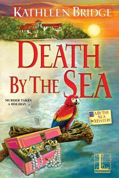 Journey to a barrier island where waves meet sand—and mayhem meets murder . . .