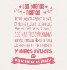 Frases Para El Dia De La Madre Con Lindas Imagenes Para Compartir