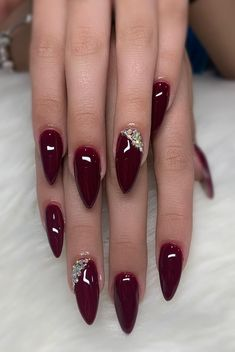 Women's A Line Dresses, Red Nails, Pretty Nails, Classy, Beauty, Red Toenails, Red Nail, Cute Nails, Chic