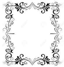 Invitation border templates cloudinvitation free border designs for resultado de imagen para marco vector stopboris Gallery