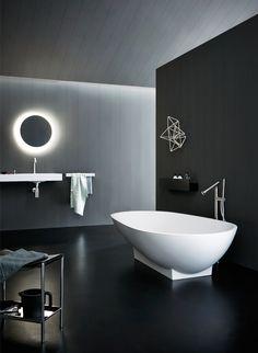 Studio Pepe for Agape bathroom - My Dubio
