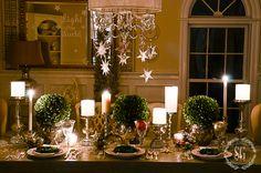 CHRISTMAS NIGHTS TOUR - StoneGable