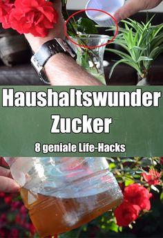 Genial einfach! Die 10 besten Life Hacks für den Alltag ...