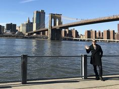 DG, Wonderful shootings last week in New York City!