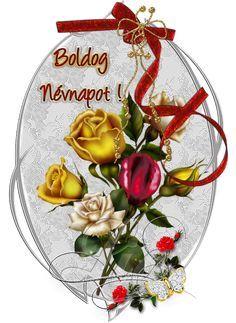 Happy Name Day, Happy New Year, Shrek, Smiley, Christmas Bulbs, Happy Birthday, Mango, Table Decorations, Easter