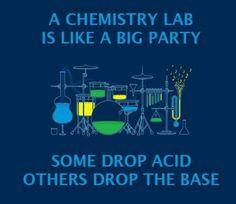 The Chemistry Lab