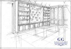 MARCENARIA: Closets, Cozinhas e Armários.
