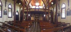 Parroquia María Auxiliadora, Cartago