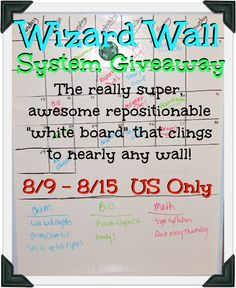 Wizard Wall Review and #Giveaway - #CollegeEssentialsEvent - http://chant3llo.com/wizard-wall-review-and-giveaway-college-essentials-event/