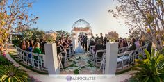 Another gorgeous wedding at The St. Regis Monarch Beach