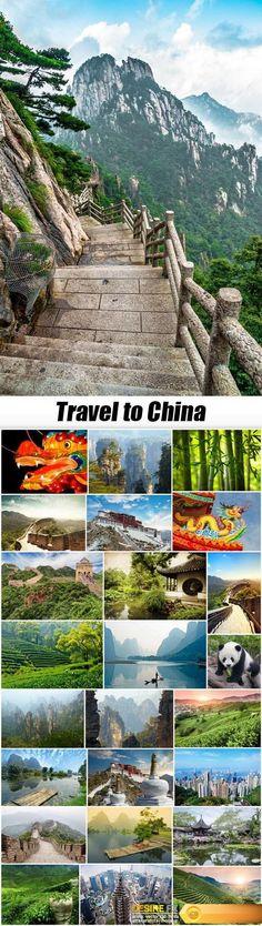 Travel to China 2 - 25xUHQ JPEG http://www.desirefx.me/travel-to-china-2-25xuhq-jpeg/