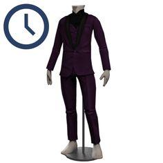 Ikon Amethyst Suit