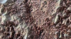 Close-up flyover of Pluto (Closer than ever)