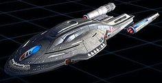 Long Range Science Vessel Refit - Star Trek Online Wiki