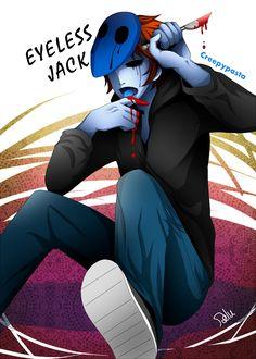 80 Best Eyeless Jack images in 2015   Eyeless jack