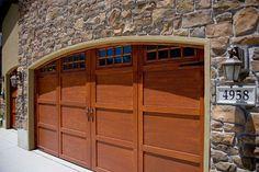 Nice work with our @gsharrisco Ridgestone (Color: Madeleine) ----- www.KodiakMountain.com ----- #KodiakMountainStone  #HomeBuilding #HomeBuilder #HomeBuilders #CustomHomes #Luxury #LuxuryHome #Construction #Lethbridge #fireplace #architect #designer #cont Home Builders, Custom Homes, Luxury Homes, Building A House, Garage Doors, Construction, Mountains, Stone, Nice