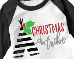 Create This Fun Winter Wonderland T Shirt To Bring On The