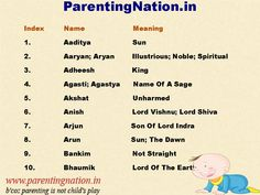 Modern indian baby boy names with d