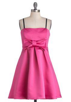 Betsey Johnson Goes to Showcase Dress, #ModCloth