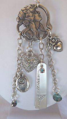 Aphrodite  Greek Goddess of Love & Beauty  by applebabydesigns, $24.99