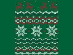 We Wish You An Ugly Christmas