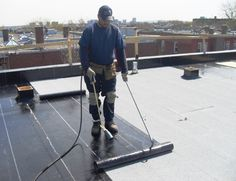 Tips To Help Homeowners Choose The Right Roofing Contractor Roofing Services, Roofing Contractors, Flat Roof Replacement, Foam Roofing, Flat Roof Repair, House Cleaning Company, Commercial Roofing, Diy Home Repair, Roof Types