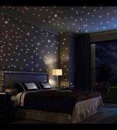 Mijn sterrenhemel