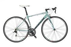 My dream bike Impulso Dama 105