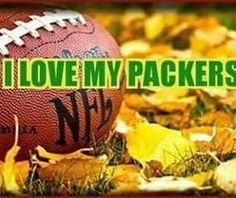 I love my greenbay packers Packers Memes, Packers Funny, Packers Baby, Go Packers, Greenbay Packers, Packers Football, Football Team, Football Stuff, Football Memes