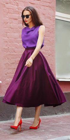 SoNumberOne skirt