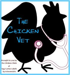 The Chicken Chick®: Answers from The Chicken Vet on Impacted, Sour & Pendulous Crops