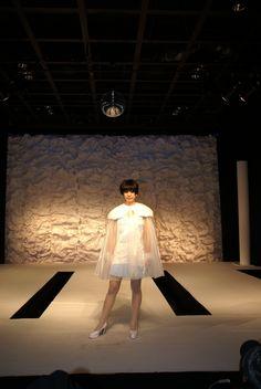 Stylist : Sophomore year   Designer: Kanae Seino,Tika Matuhasi   Theme: Nutcracker Lace Skirt, Ballet Skirt, Stylists, Skirts, Design, Fashion, Moda, Tutu, Skirt