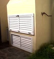 puertas parrilla aluminio - Google Search Tall Cabinet Storage, Home Appliances, Google, Projects, Furniture, Home Decor, Ideas, Home, Grilling