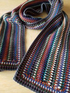 Een blog over haken en haakpatronen.  A blog about crochet and crochet patterns