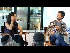 Ohad Naharin speaking at Peridance studios about Gaga. It's long but Worth Watching.