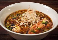 High Five Ramen Opens in the West Loop Tonight: Brendan Sodikoff's new noodle joint will have extra-spicy broth and slushy cocktails starting at 6 p.m.