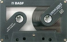 BASF CHROME EXTRA II 60