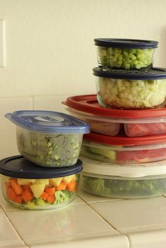Weekly Meal Prep Can Save You Time & Money This Week
