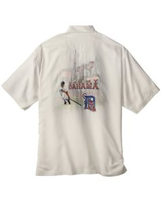 Tommy Bahama Detroit Tigers Special Edition Shirt