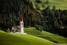 Dolomites   Italy   Mountains   Landscape   Nature   Travel