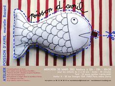 nice fish poster