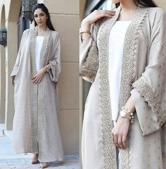 Perfect Fall Look – Latest Casual Fashion Arrivals. 37 Sexy Casual Style Ideas To Wear Asap – Perfect Fall Look – Latest Casual Fashion Arrivals. Islamic Fashion, Muslim Fashion, Modest Fashion, Girl Fashion, Fashion Outfits, Fashion Design, Hijab Dress, Hijab Outfit, Modest Dresses