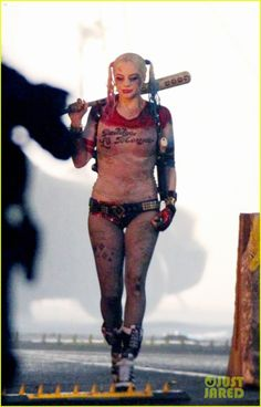 Suicide Squad – Harley Quinn
