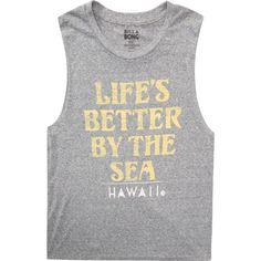 HI-SEA IS BETTER TK | Billabong US