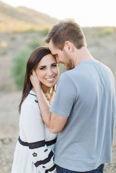 Lovely Engagement Photography by Daniel Kim