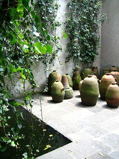 La Casa Luis Barragán : Museos México : Sistema de Información Cultural, CONACULTA