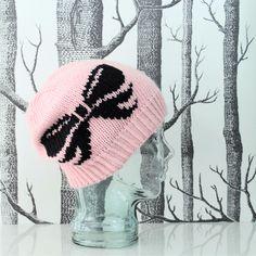 Ravelry: Lilah pattern by Alexandra Davidoff Kids Patterns, Knitting Patterns, Knit Mittens, Knitted Hats, Knit Crochet, Crochet Hats, Cute Hats, Knitting Accessories, Kids Hats