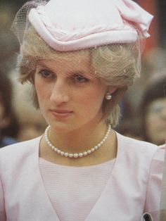 June 22, 1983: Princess Diana in Newfoundland. (Day 9)