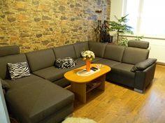 Sedačka MALAGA Lux (Ladislav Cebo) Malaga, Couch, Furniture, Home Decor, Settee, Decoration Home, Sofa, Room Decor, Home Furnishings