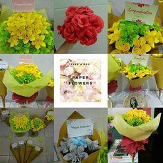 "#paperflowers #bungakertas #floristbandung #kado #wisuda #ulangthaun #customkado #hadiah #kadoanniversary 9 Likes, 1 Comments - Peek A Boo (@peekaboo.craft) on Instagram: ""----- Swipe For More Product ---- We're ready for taking your order, order now! . . . . . . .…"""